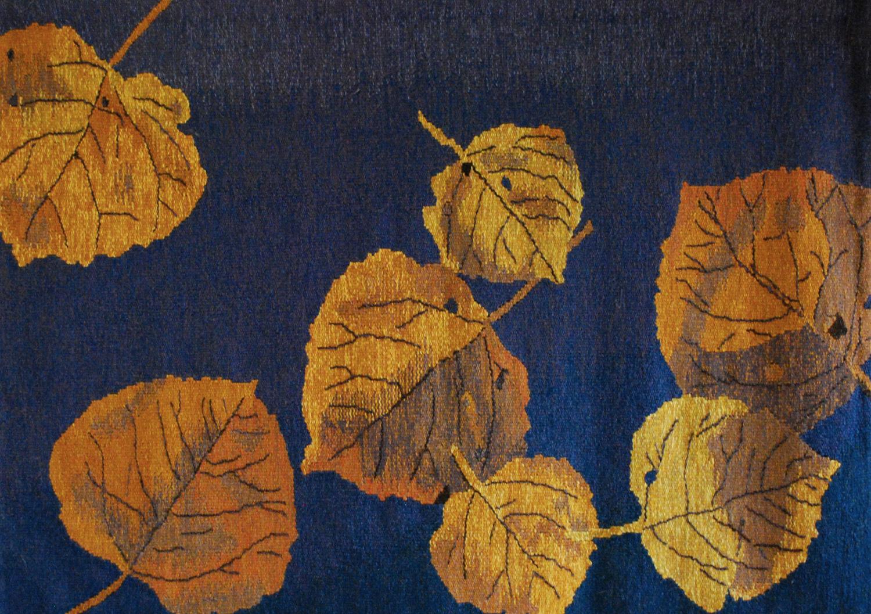 """Aspen Autumn   48""""x34""""  Available"""