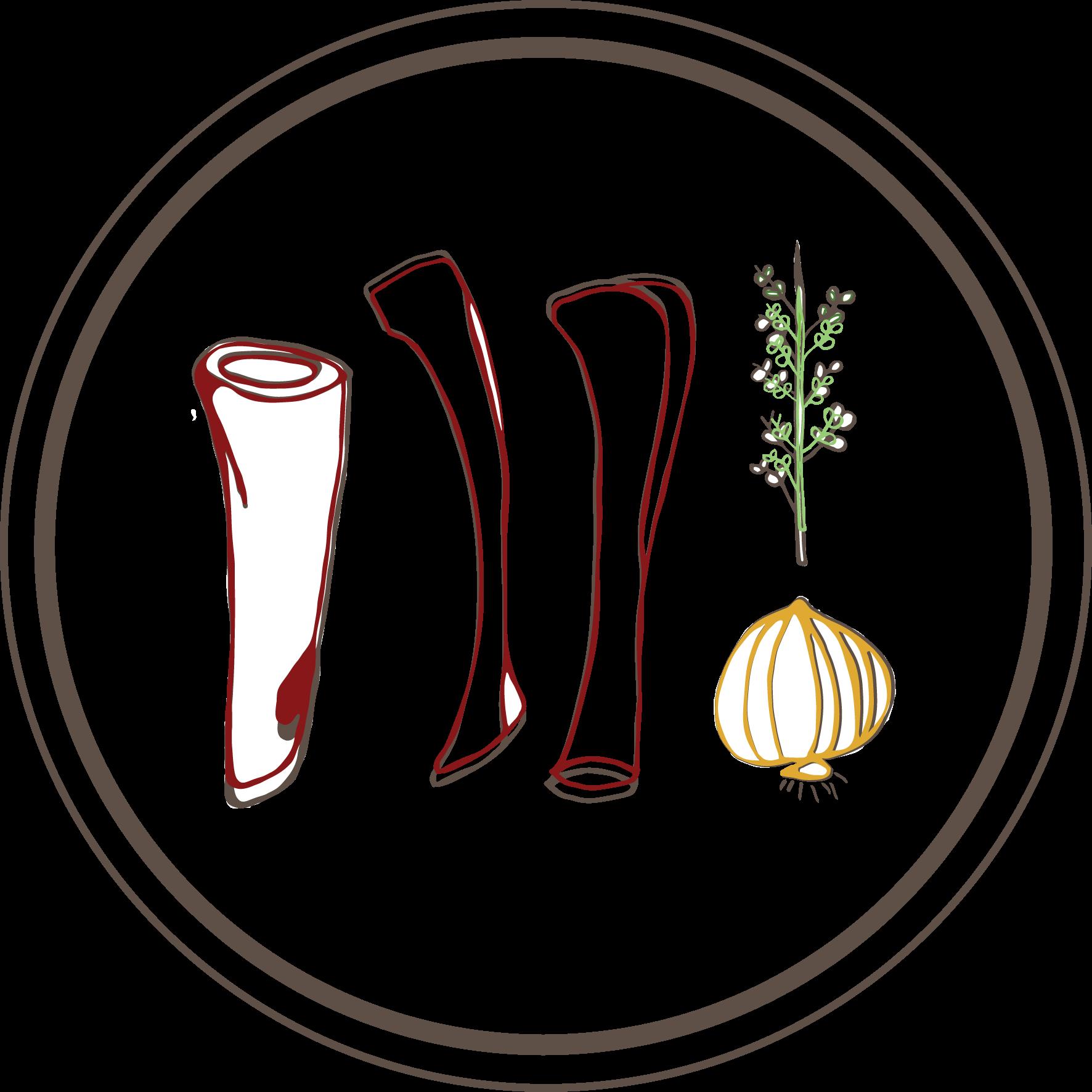 only bones by owen keturah for bonafide provisions
