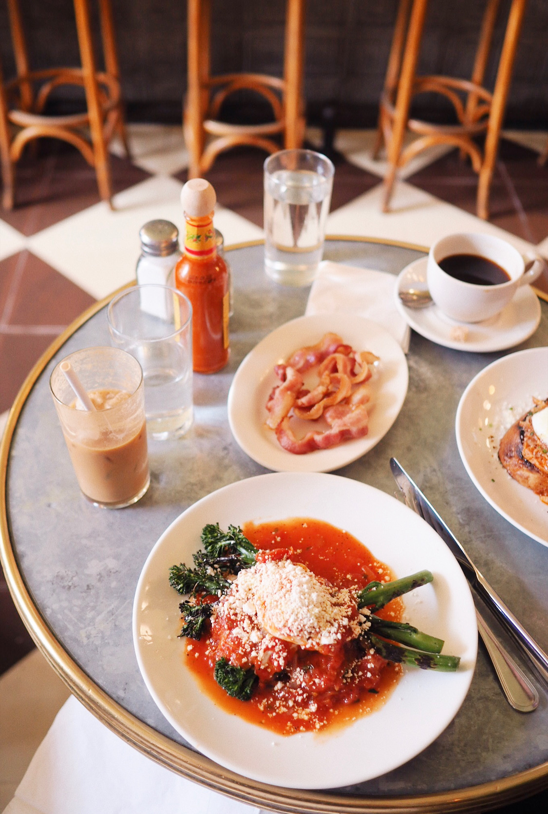 Where to eat brunch in Williamsburg, Brooklyn // Paper By Her