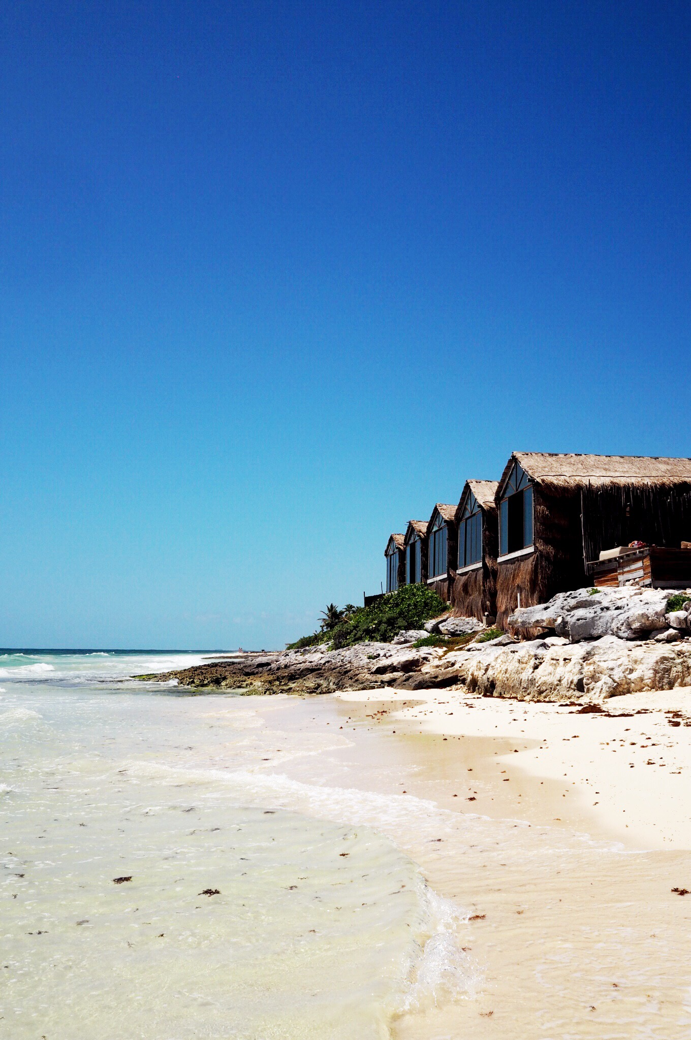 Tulum Travel Guide // Studio By Her Journal