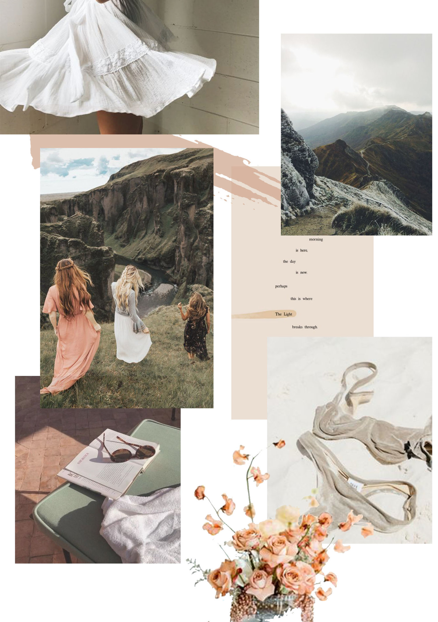 The January Round- Up // Studio By Her Journal
