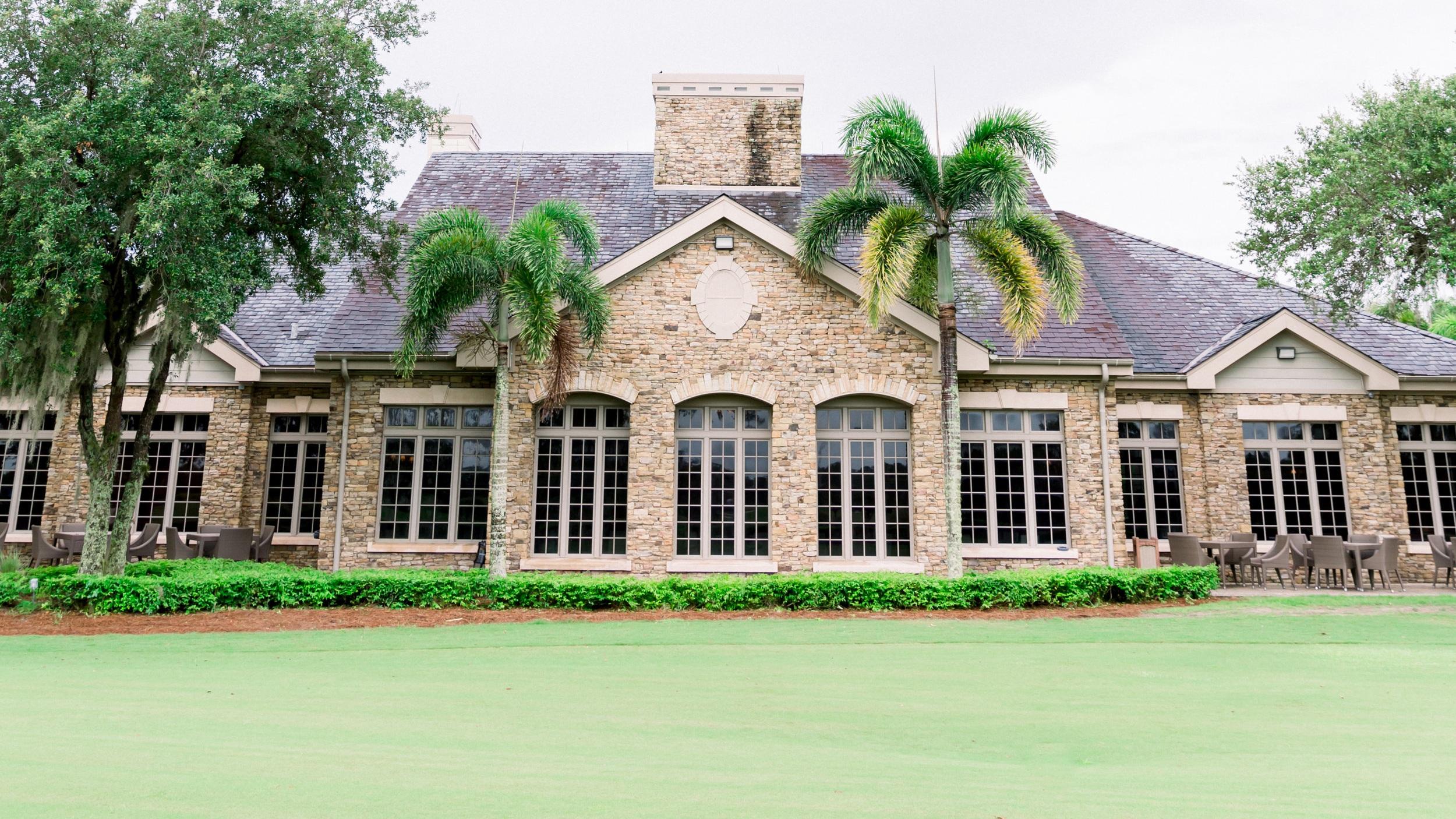 The Golf Club at  The Ritz-Carlton Sarasota