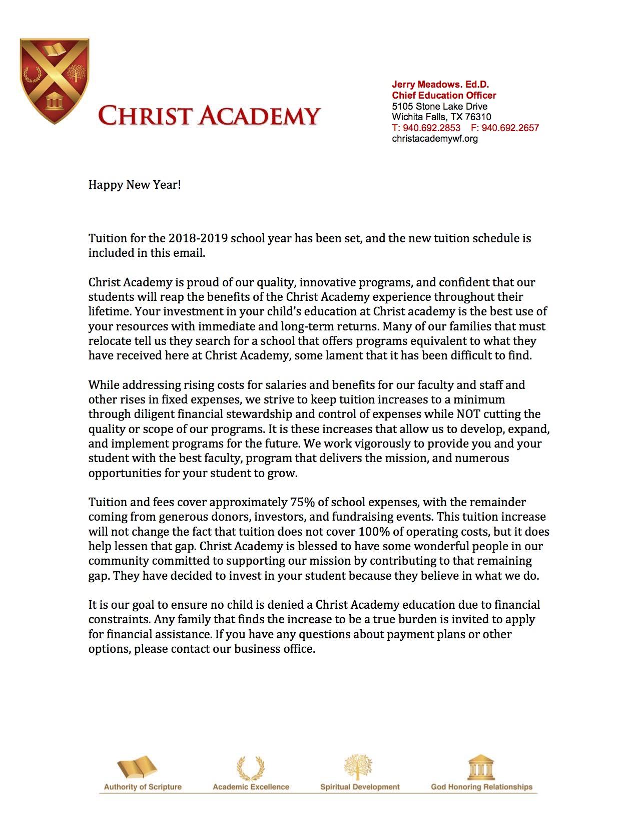 2018 - 2019 Tuition Letter.jpg