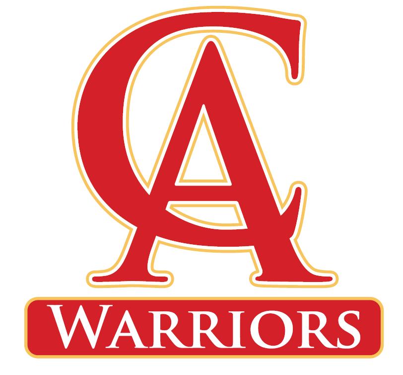CA Warriors Logo.png