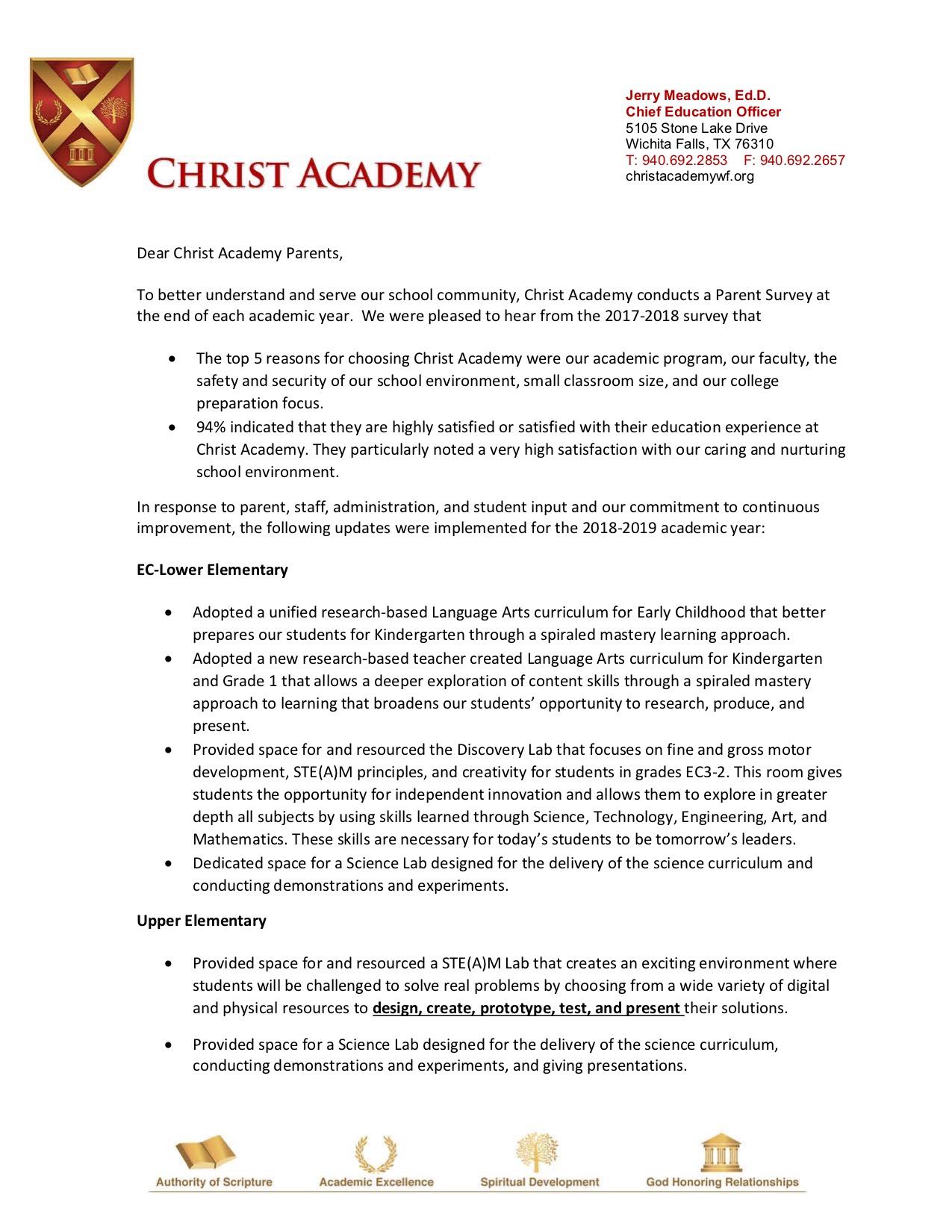 Dr. Meadows 2018-2019 Updates Letter.jpg