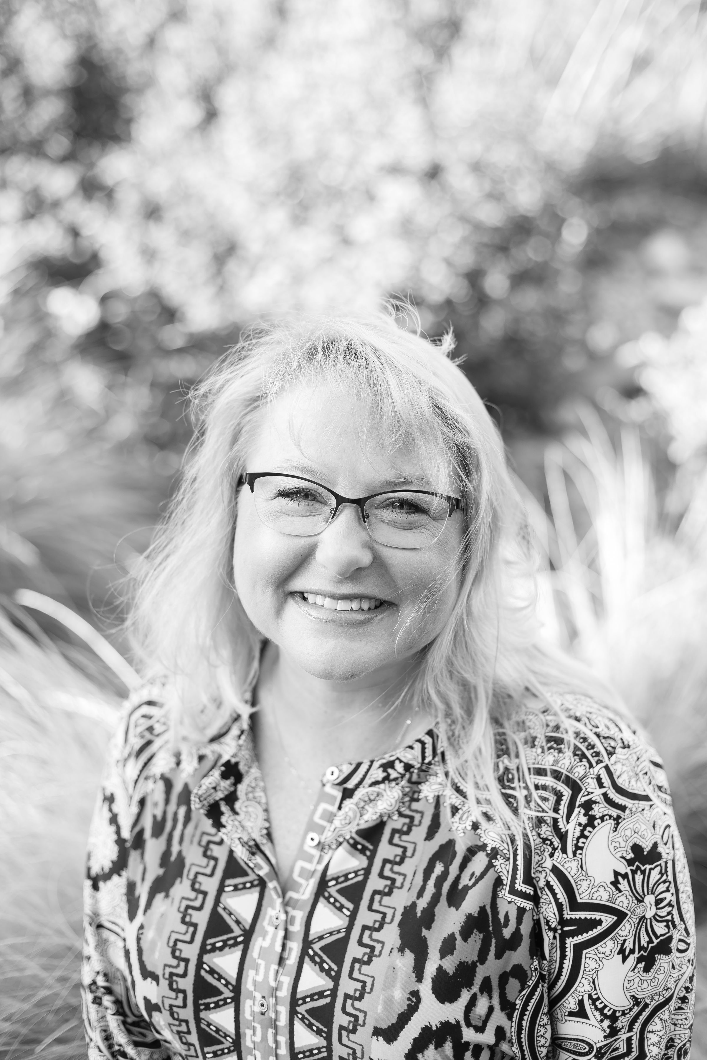 Cissy Haddox, Executive Assistant | Director of Administration