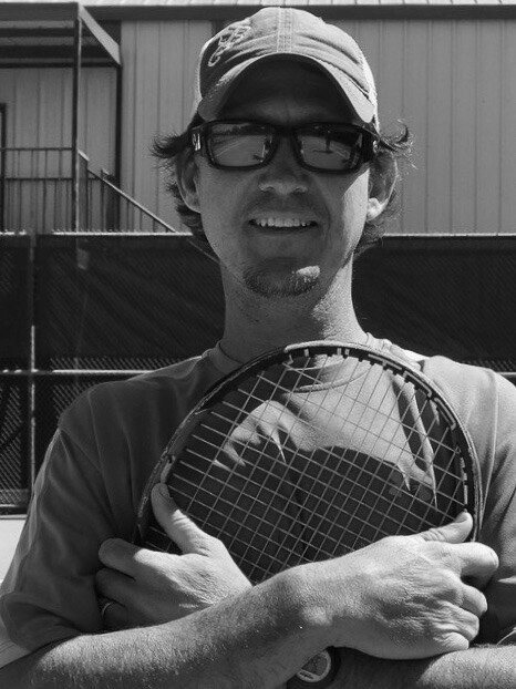 Michael Turner, SH Tennis Coach
