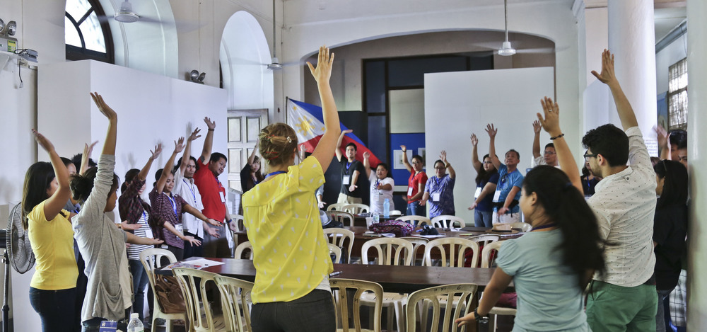 AAI Philippines 2015