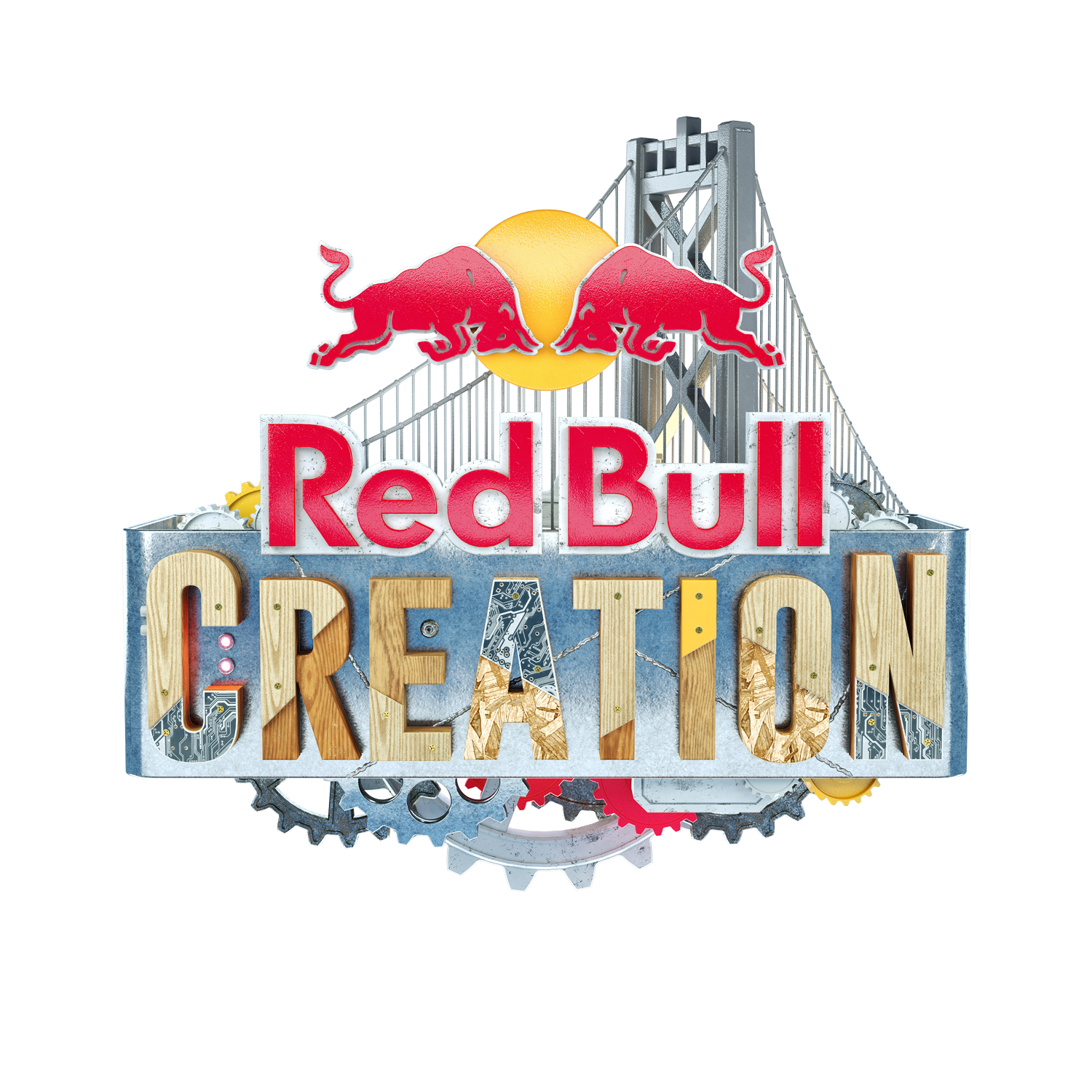 Red Bull Creation 2018