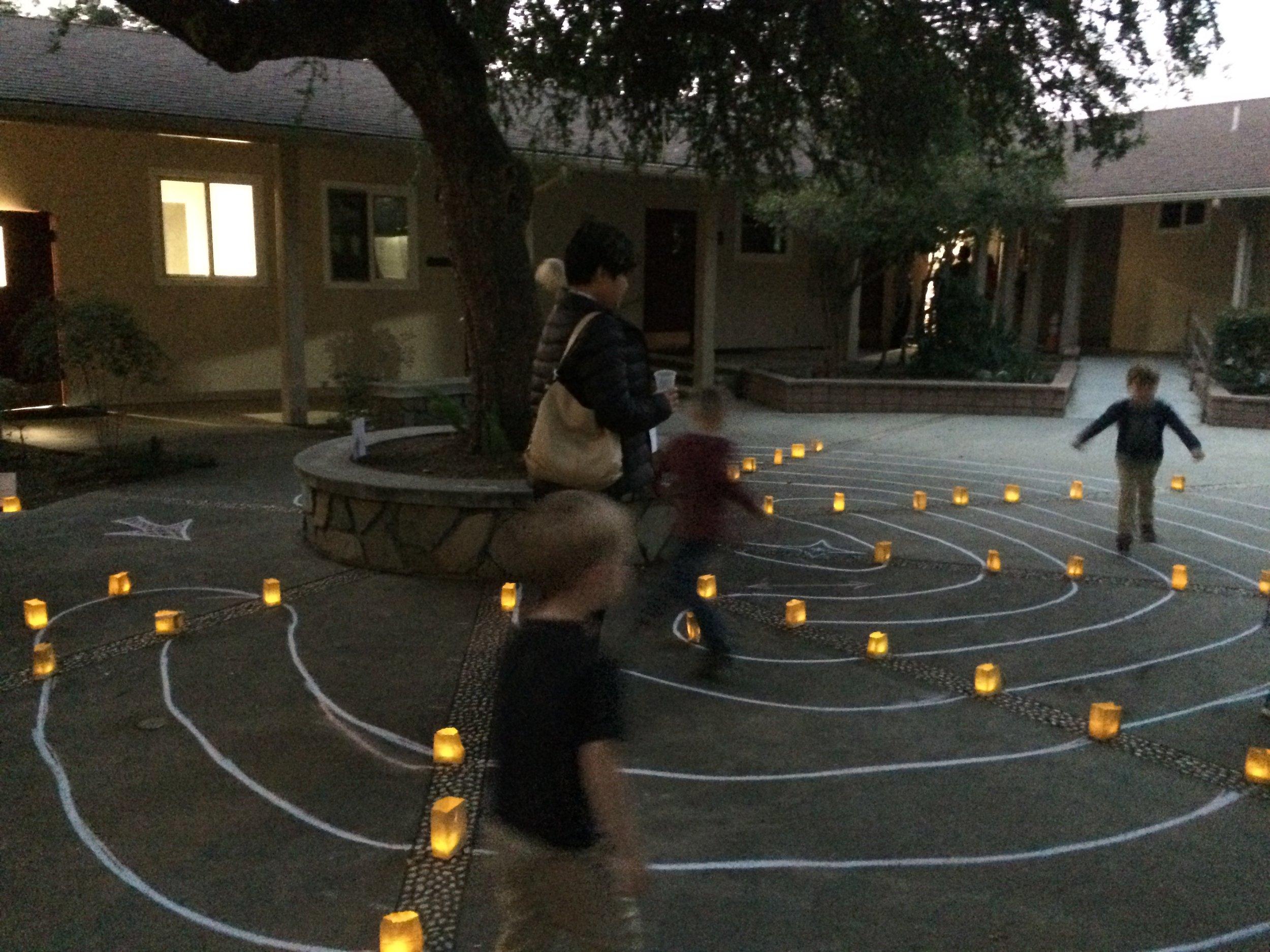 claremont-presbyterian-church-life-Zen-maze.JPG