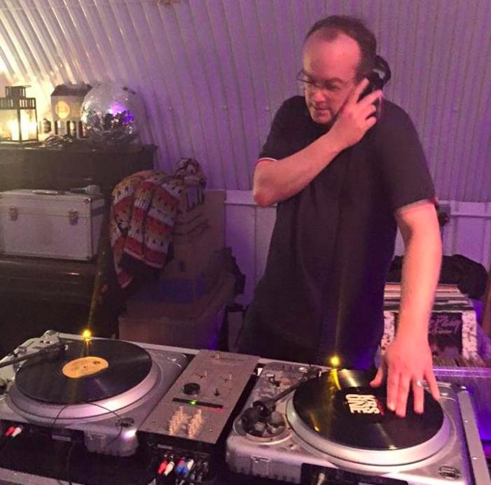 DJ Matt! :)