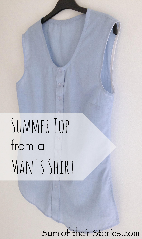 summer top from a mans shirt.jpg