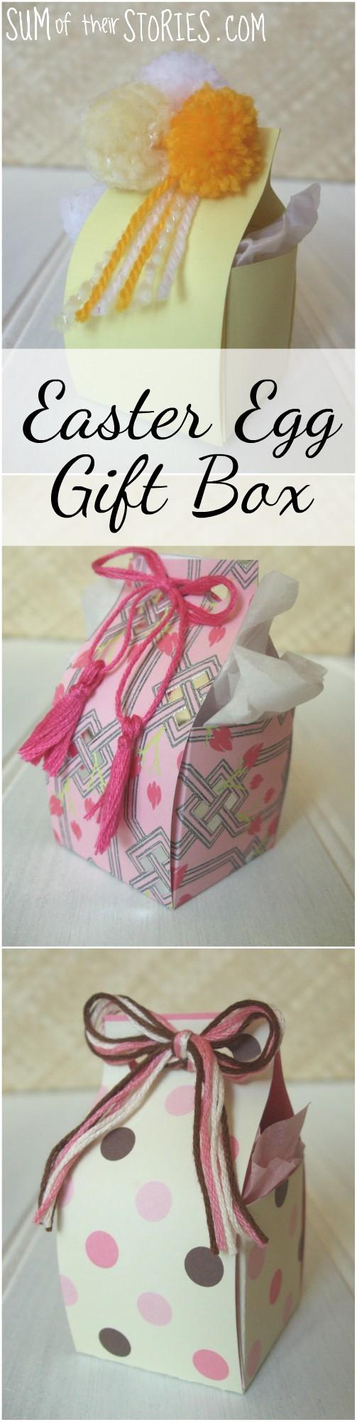Creme Egg sizes Easter Egg Gift Boxes