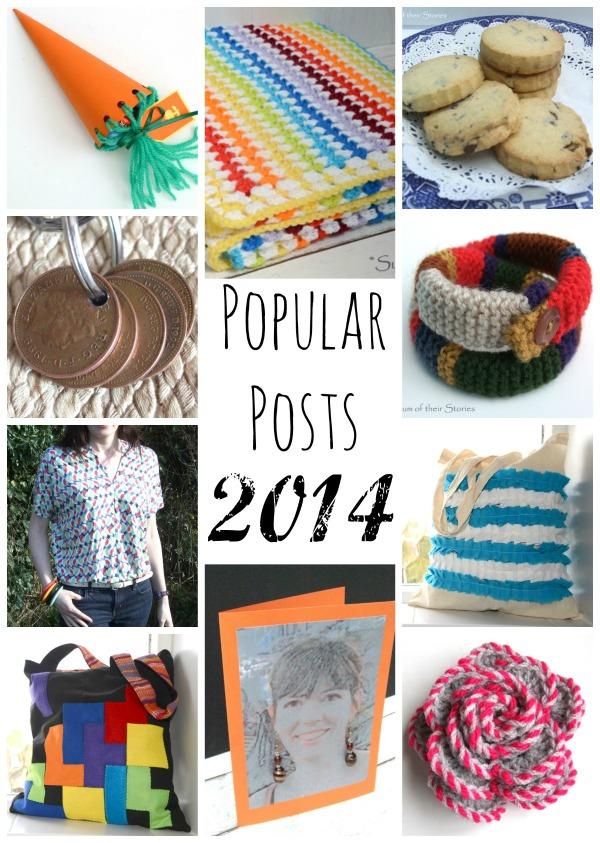 popular posts of 2014