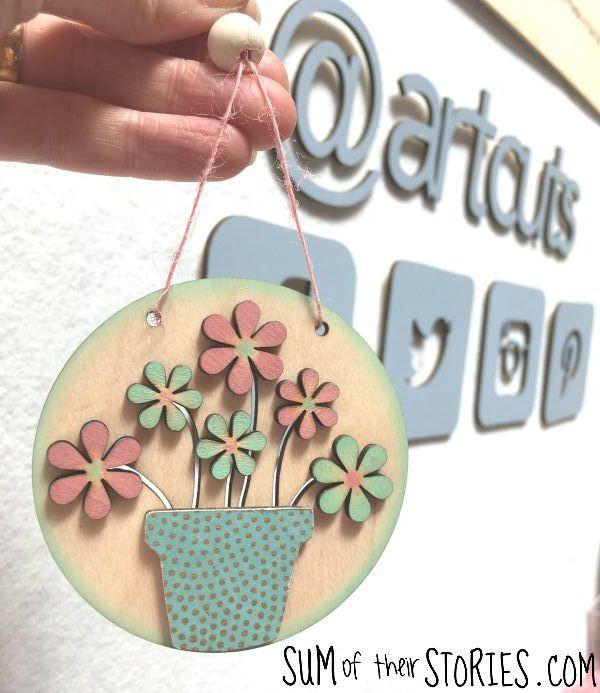 artcuts decoration