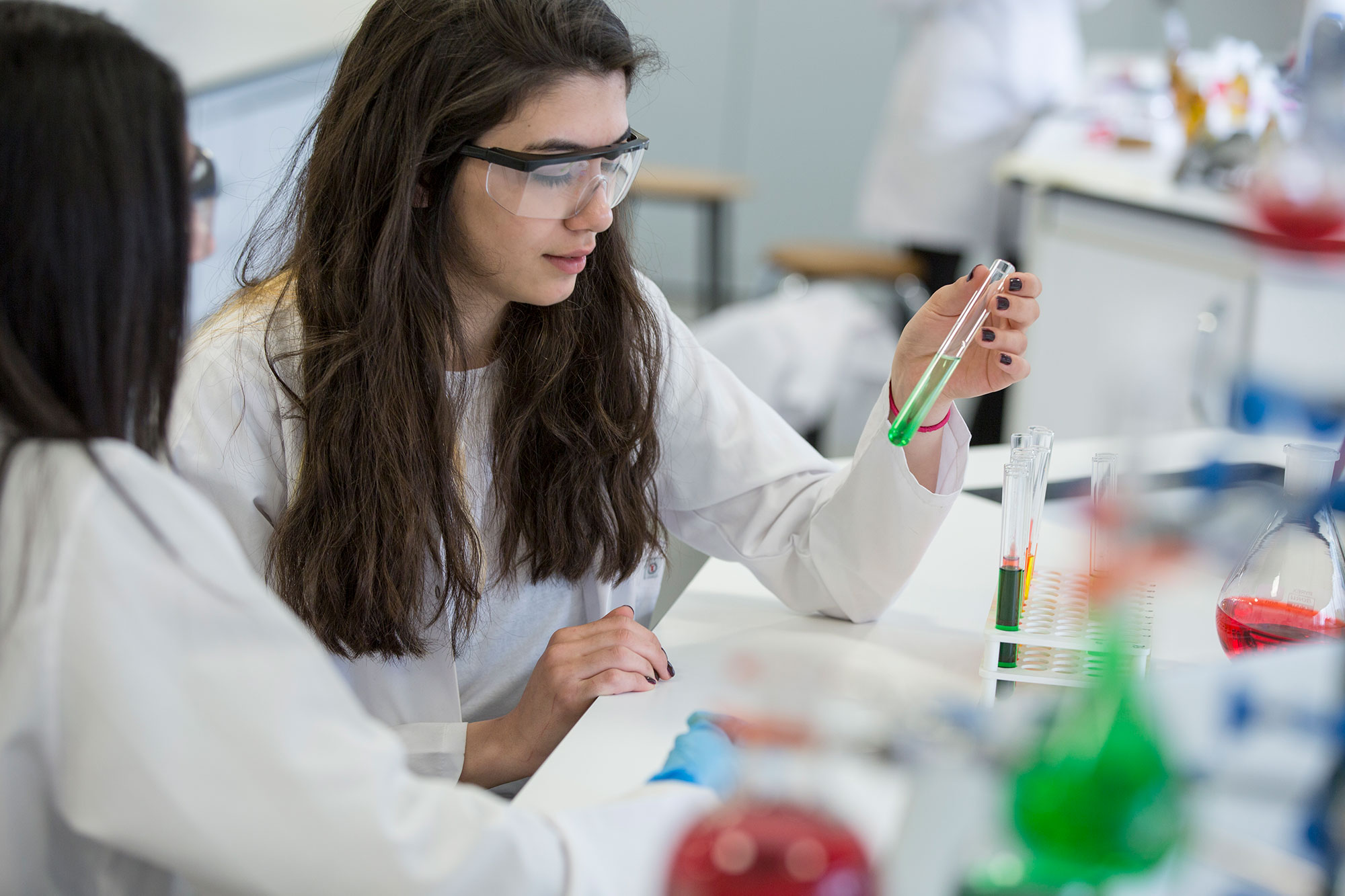 WEInnovate - The development of world-class talent in science, technology, engineering, and mathematics (STEM) is essential to the economic success of any nation. The Althea Foundation and Imperial College London understand that promoting a diverse scientific community is necessary to realize this objective.