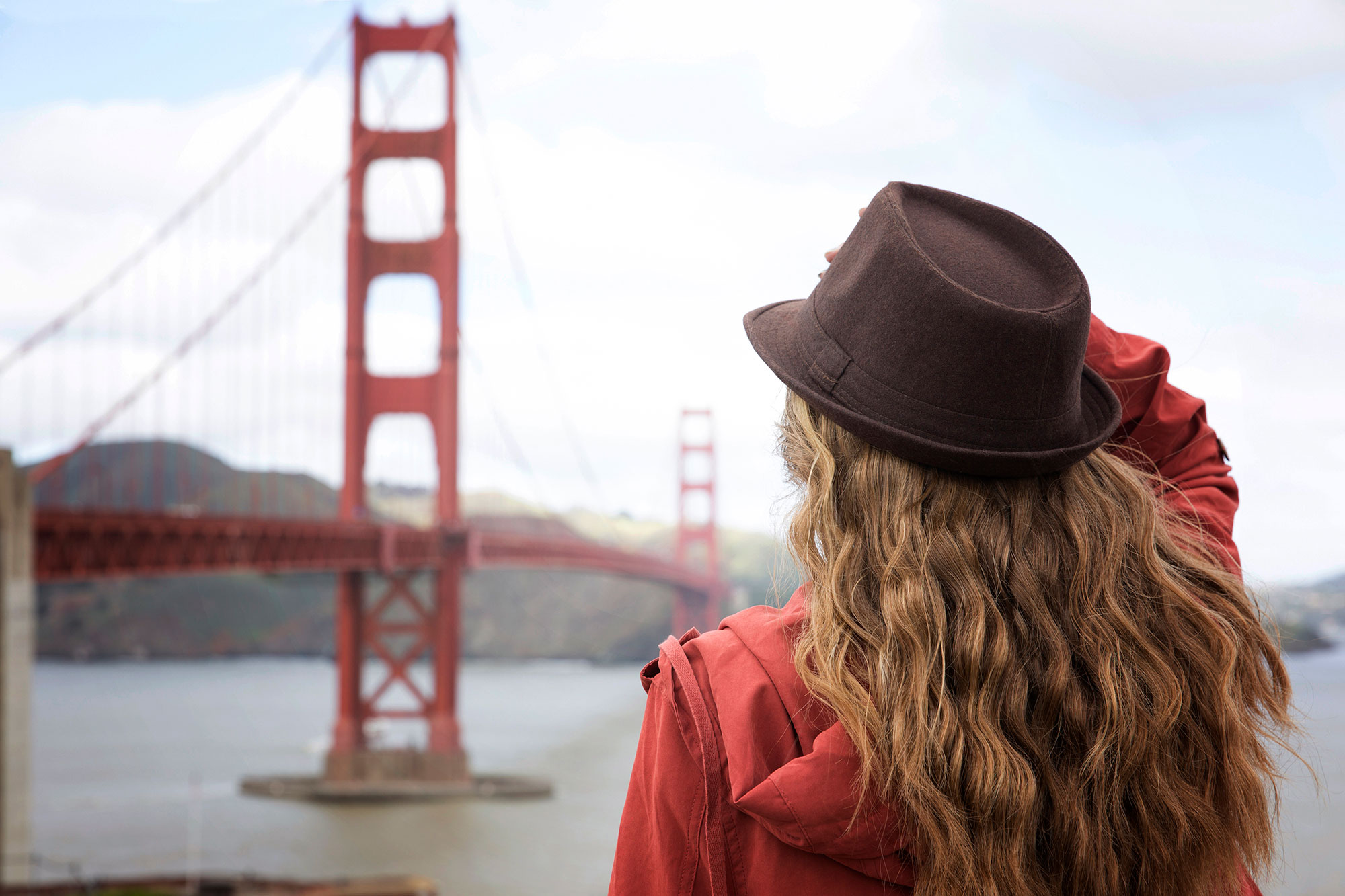 Bridge Rail Foundation - Every year 20 or more families are devastated by suicide from the Golden Gate Bridge. The bridge remains the number one suicide destination location in the world.