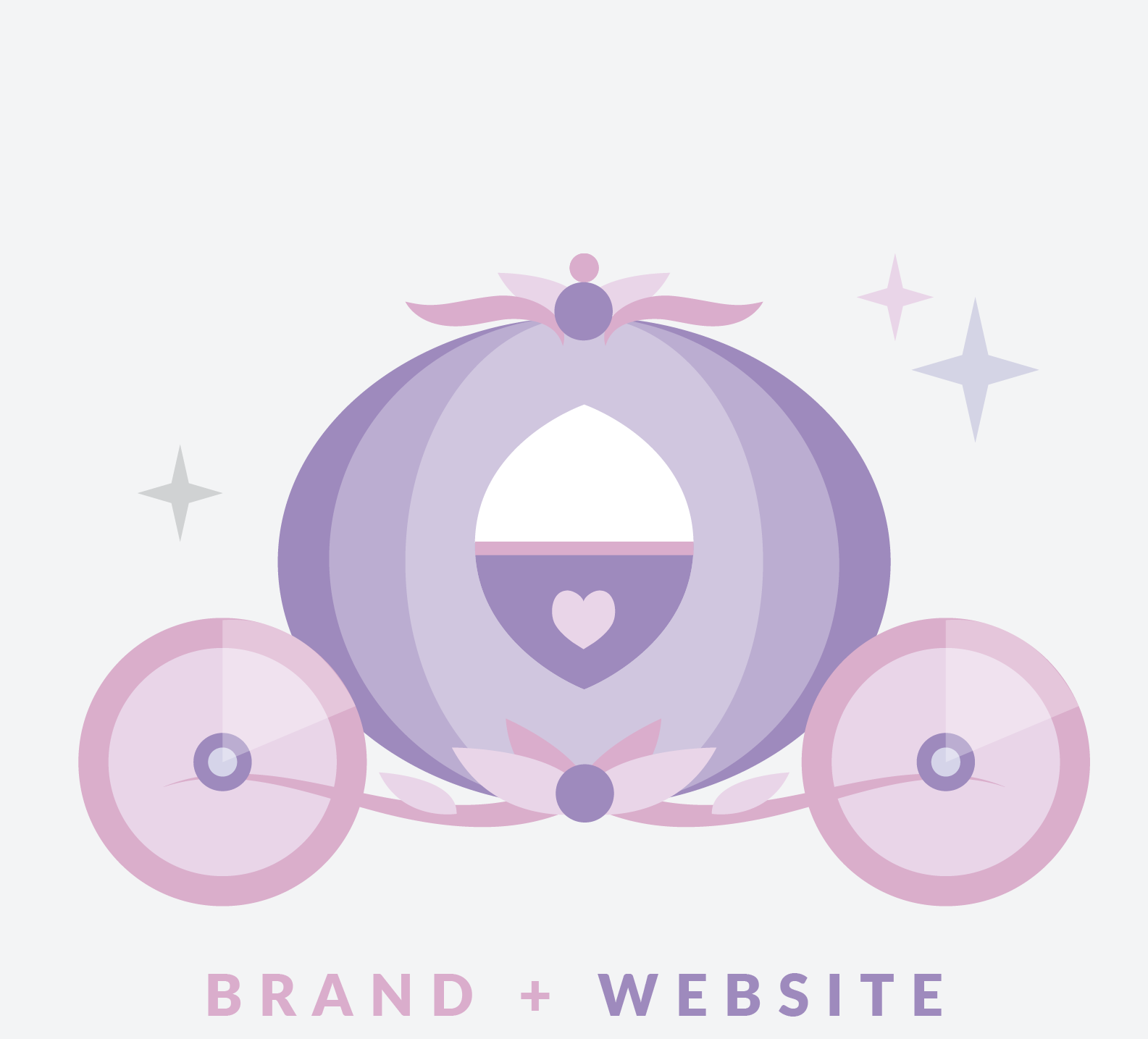 BIBBIDI BOBBIDI - Transform your online presence so you can finally be seen as the expert you are. Ditch the hobbyist look and get a brand and website that screams