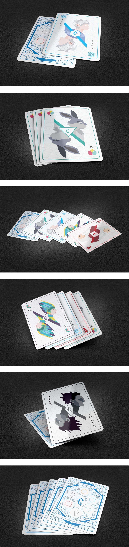 Fandom Playing Cards