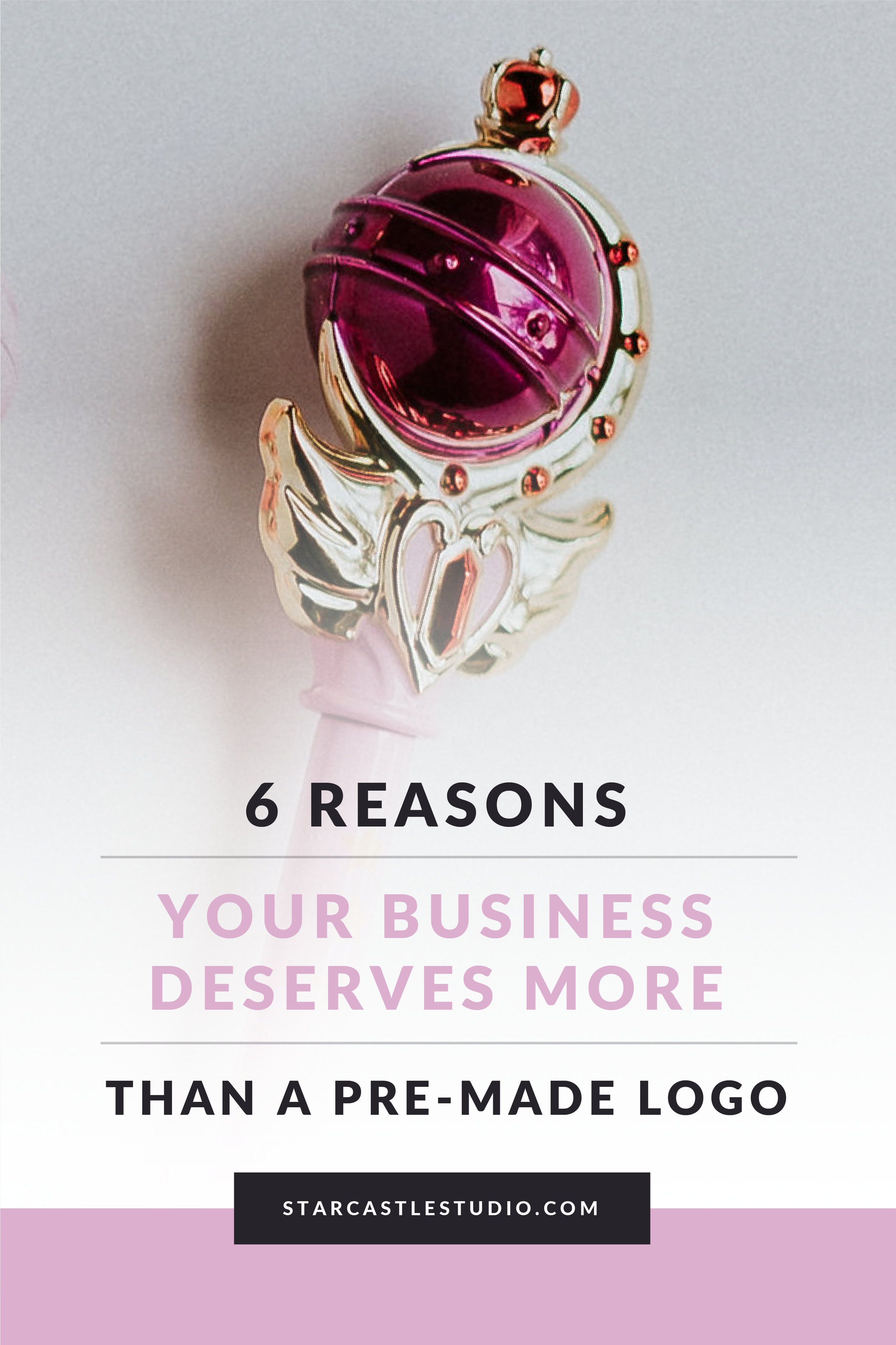 Branding is more than a logo