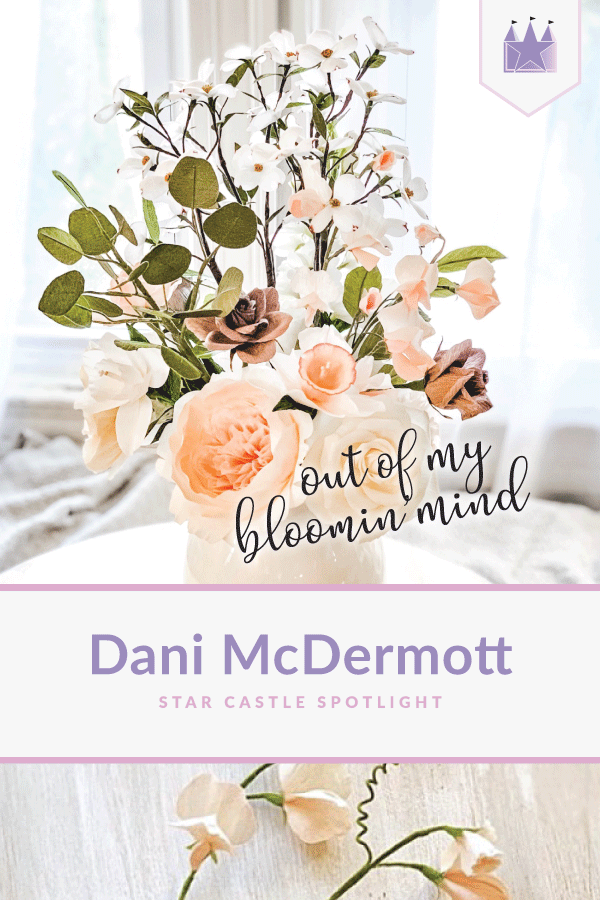 Dani McDermott artist spotlight illustration drawing