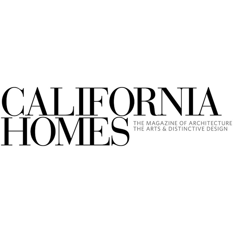 Oatman Architects Featured in California Homes Magazine