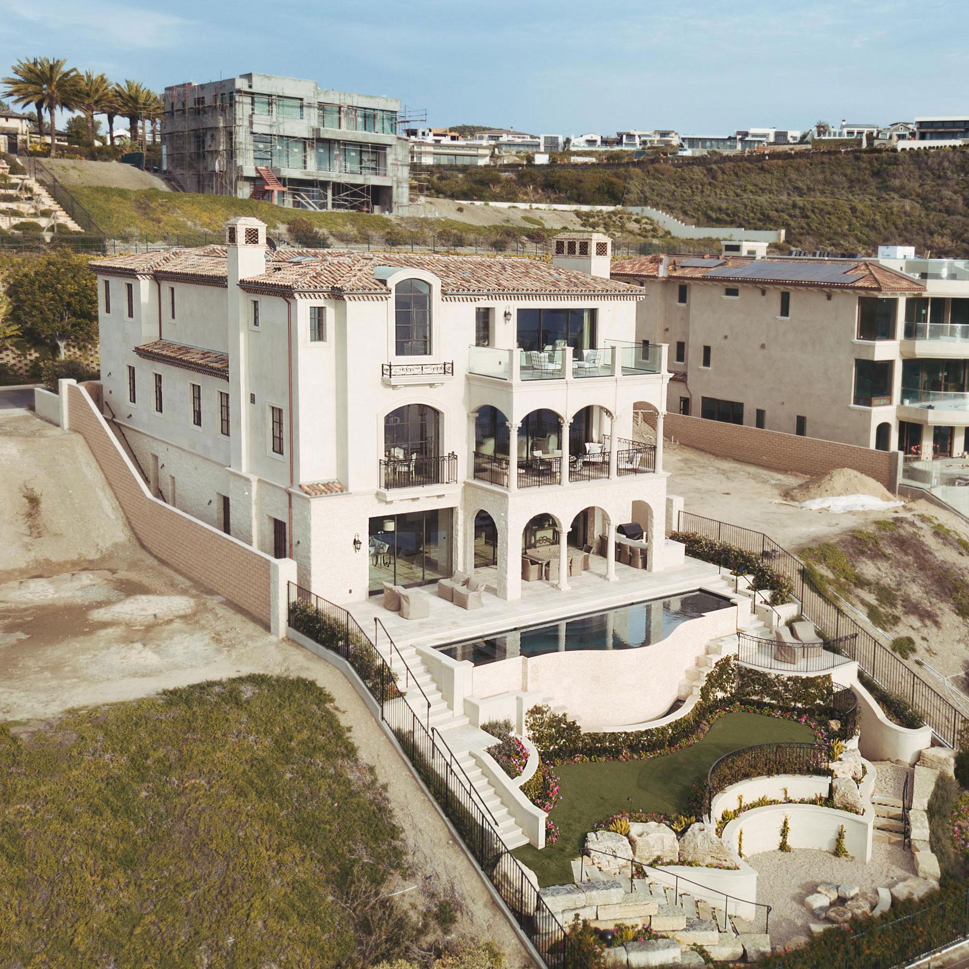 The Strand - Contemporary Provence Villa