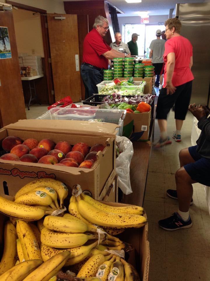 photo courtesy of Brighter Days Food Pantry