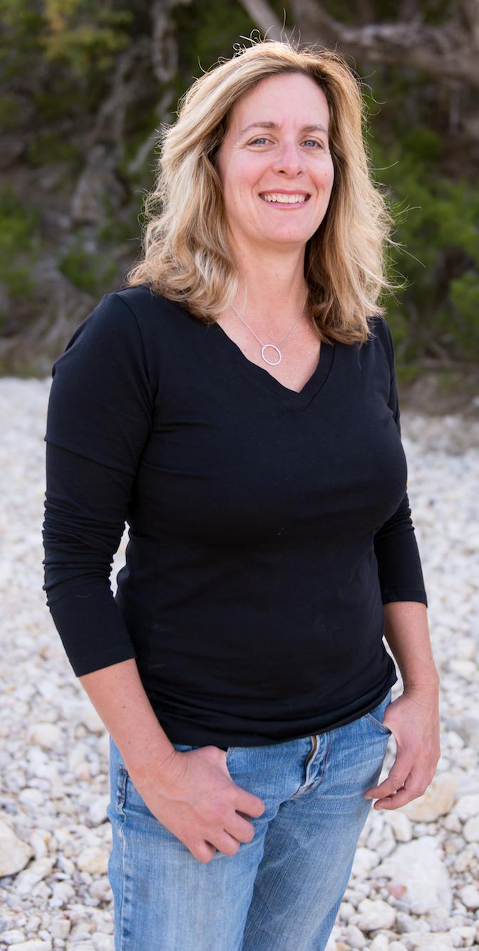 Lisa Barden - Executive Director