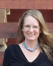 Jennifer James - Treasurer