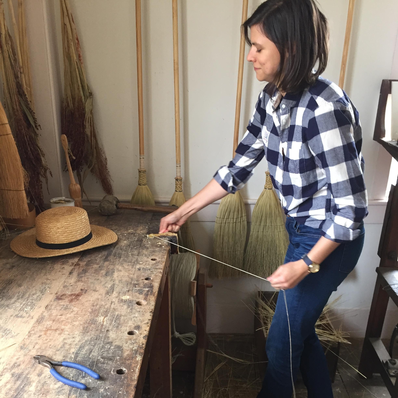 broommaker