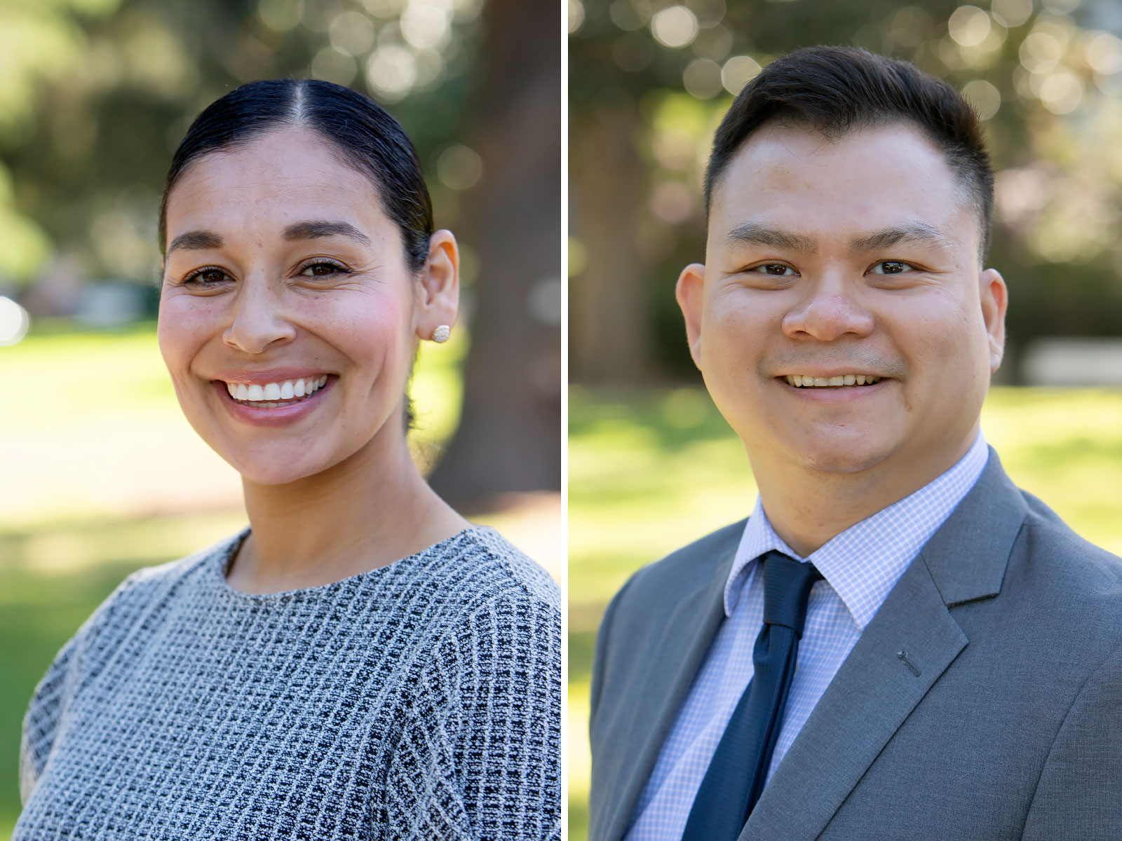 CaliforniaHealth+ Advocates Brings on New Team Members - Please join us in welcoming our two new staff to the CaliforniaHealth+ Advocates Team!