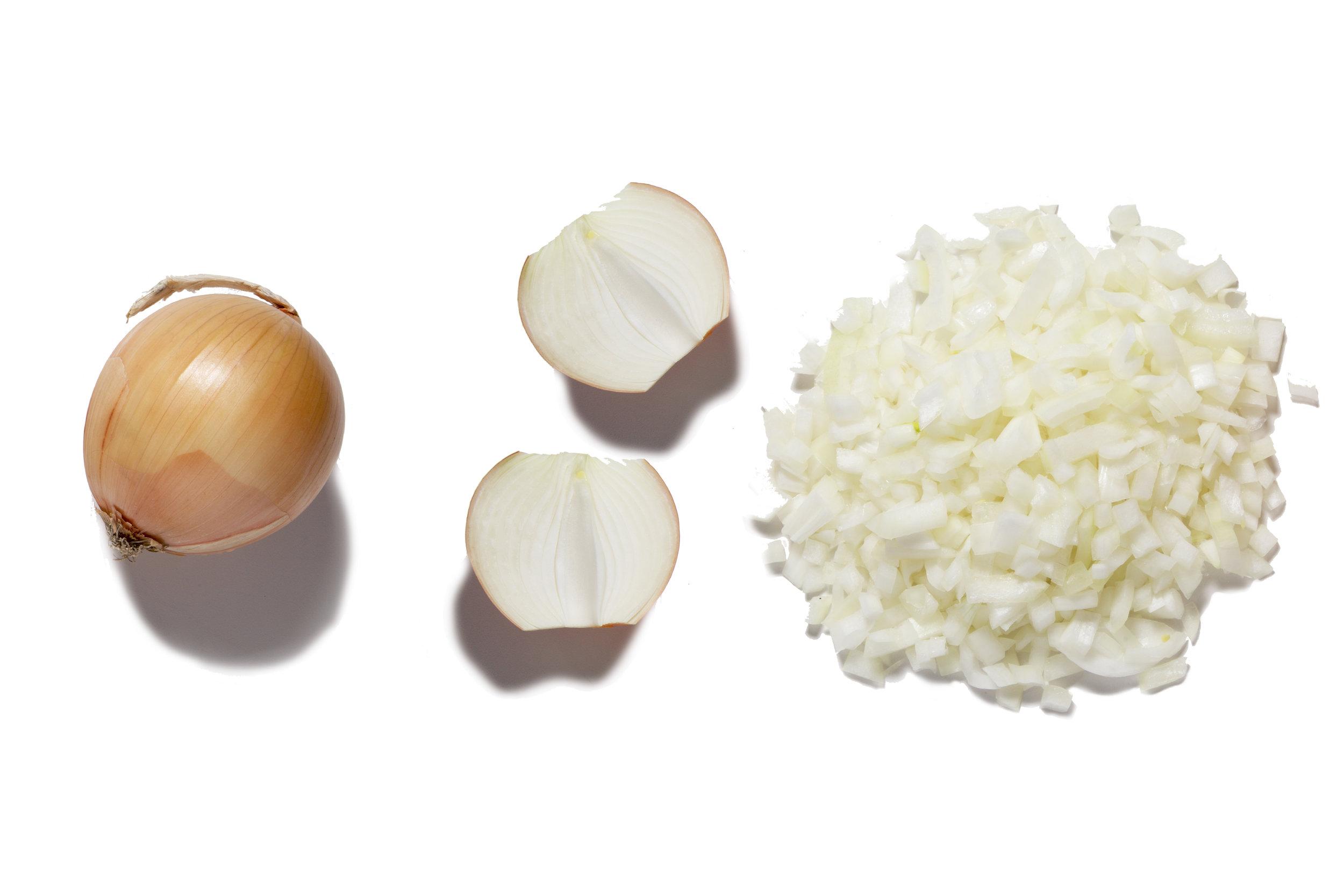 No CutNo CryNo Cook - No GMOs | Gluten Free