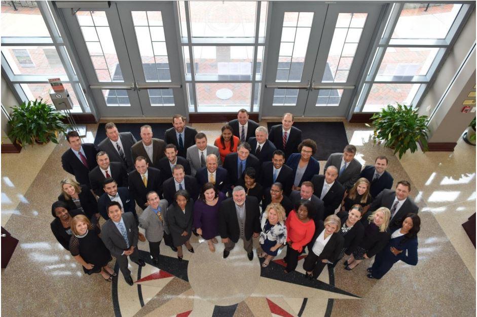 LEADERSHIP GWINNETT GRADUATE - Associate, Randy Strunk, PE becomes an official Alumni of the Leadership Gwinnett Program.