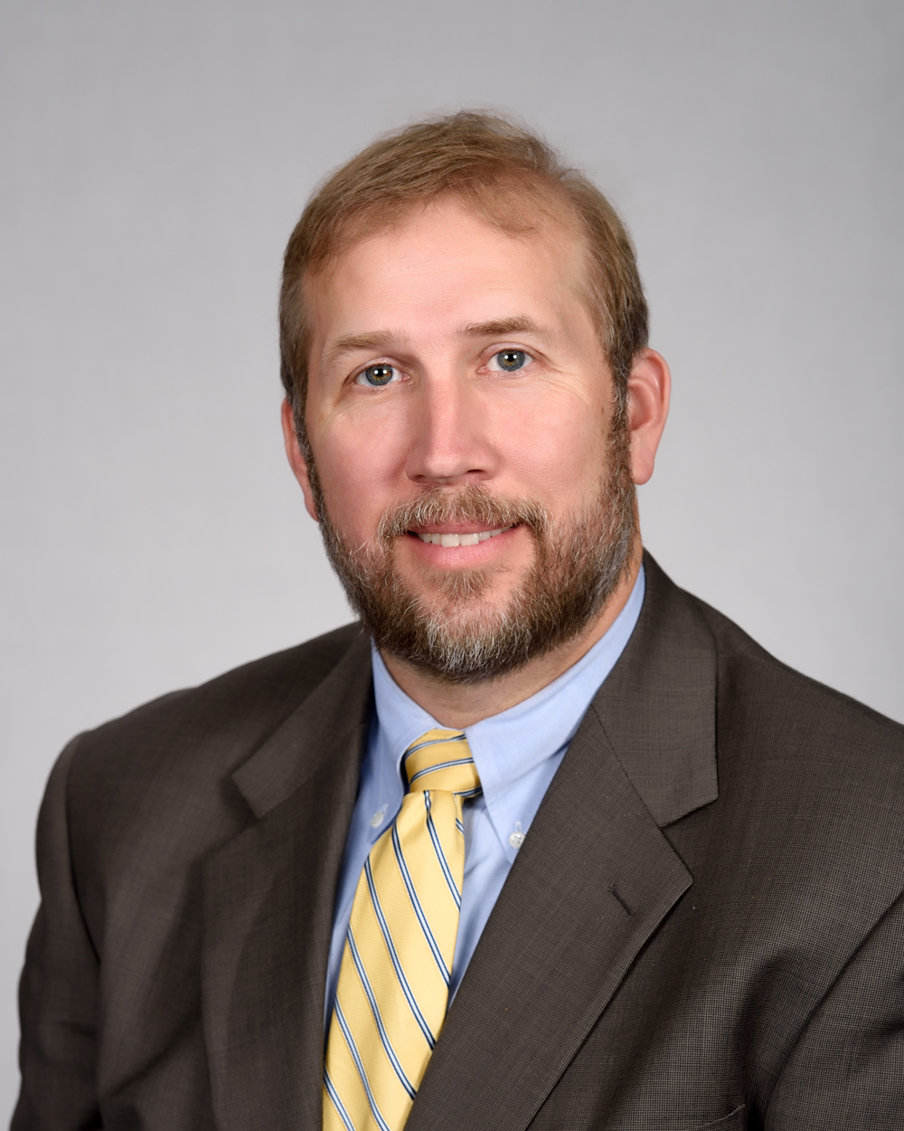 Paul D. Cook, PE - Vice President and Director of Operations