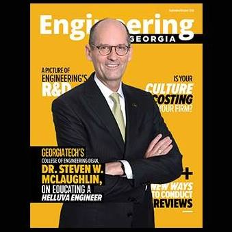 COLUMBIA'S STEM OUTREACH TO STUDENTS AT COLEMAN MIDDLE - We are proud to be featured in this edition of Engineering Georgia! Click here to open the digital magazine. Story on Page 8.