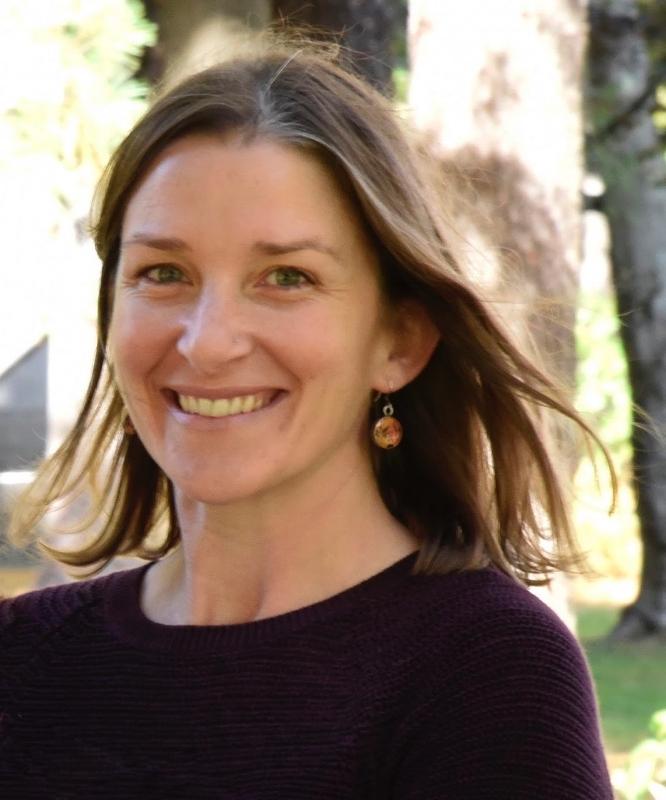 Sarah Grosvenor: RYT-200