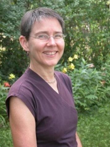 Jeanne Ann Whittington:  L. Ac, RYT
