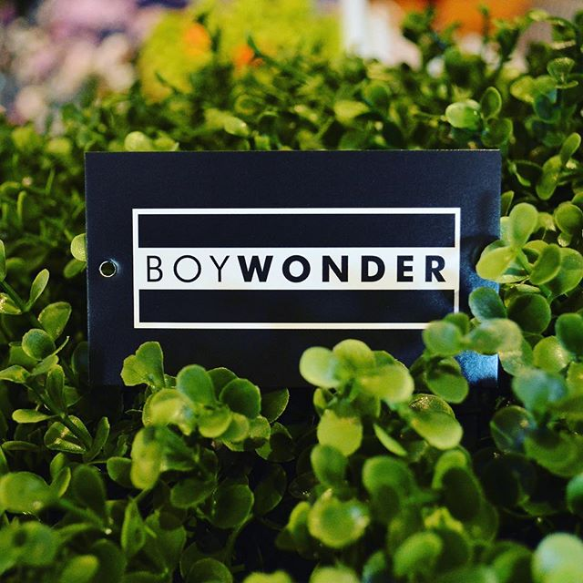 Grow Your Garden Style #boywonderdesign #gardenstyle #logo #onbrand #blackandwhite #andgreen #boxwood #exteriordesign #newgrowth @boywonderdesign