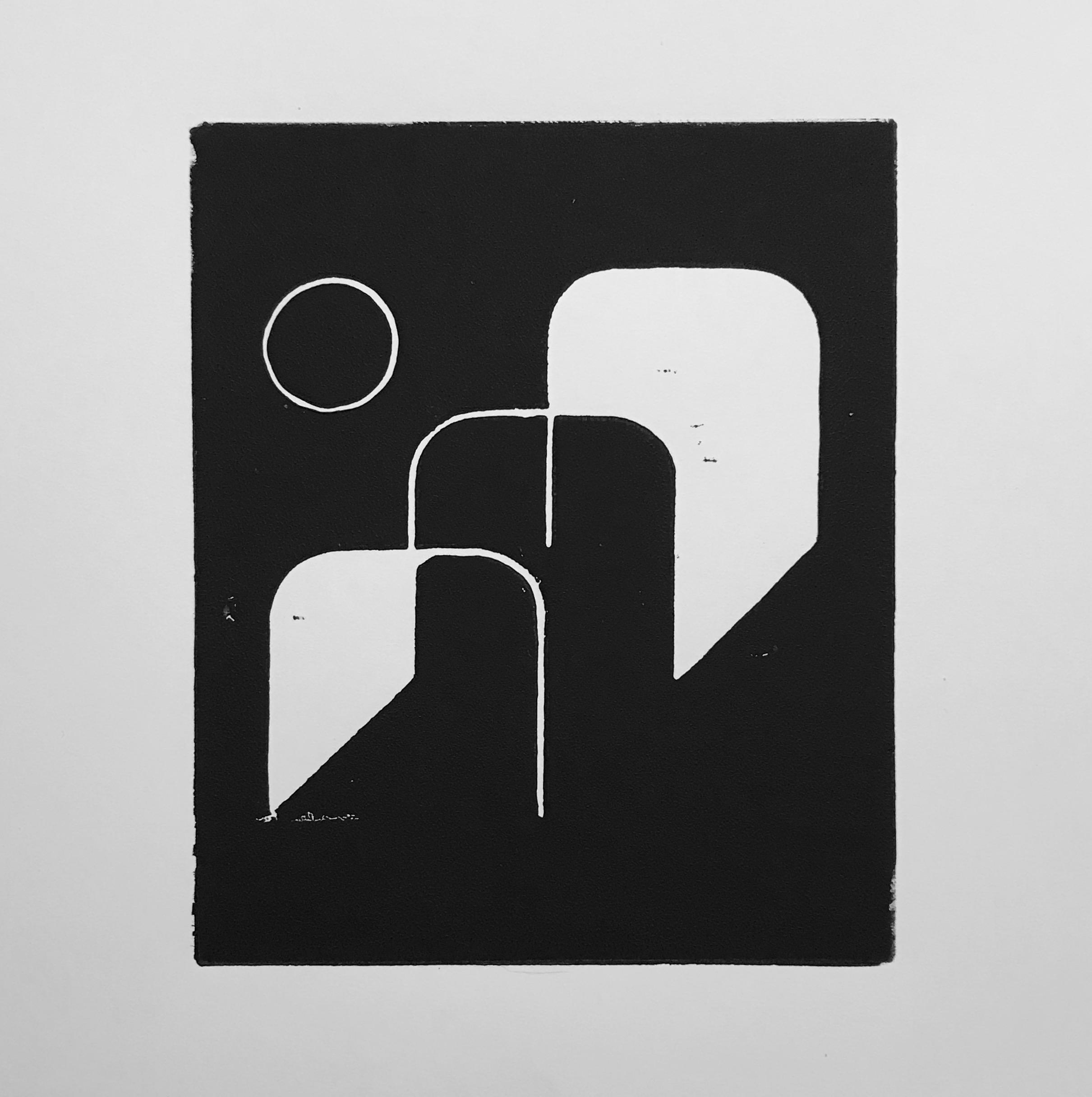 SKETCH/PRINT I