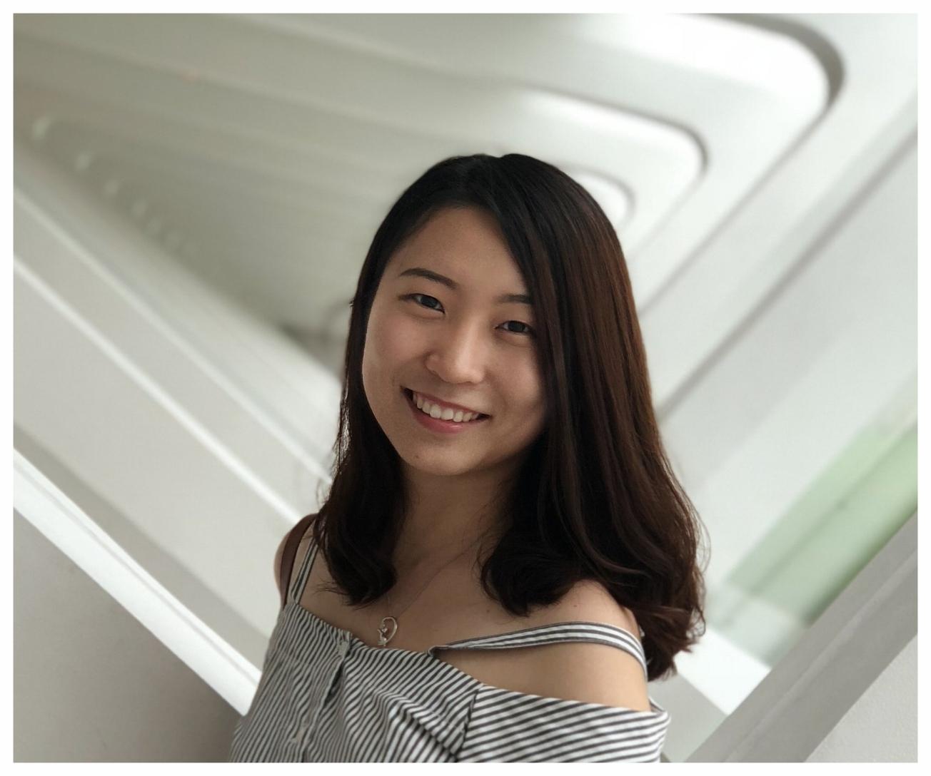 Can Dong - Graduate student | CONBSc. Zhejiang University