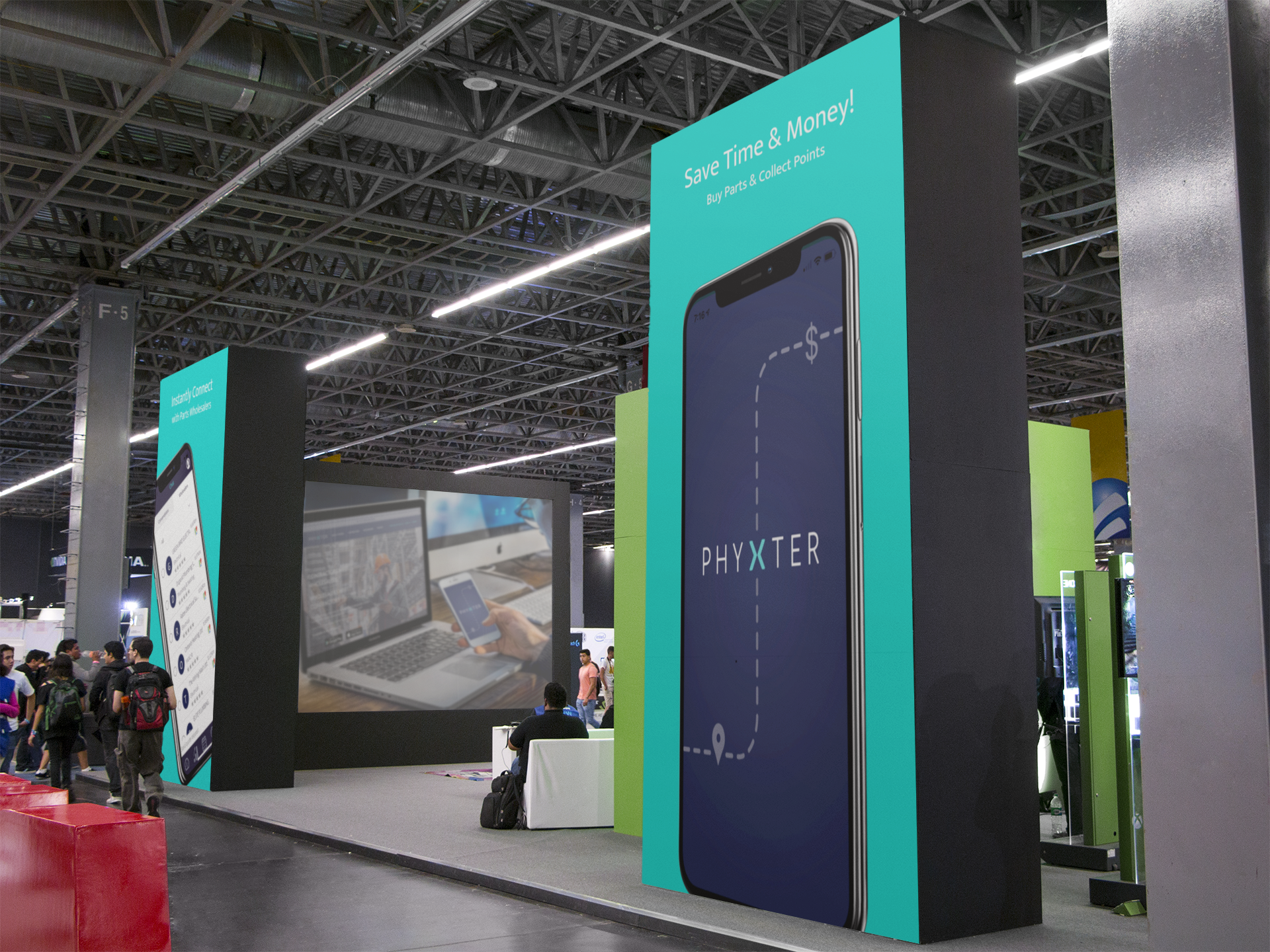 trade-show-stand-mockup-featuring-vertical-banners-and-screen-nnnnnn.png