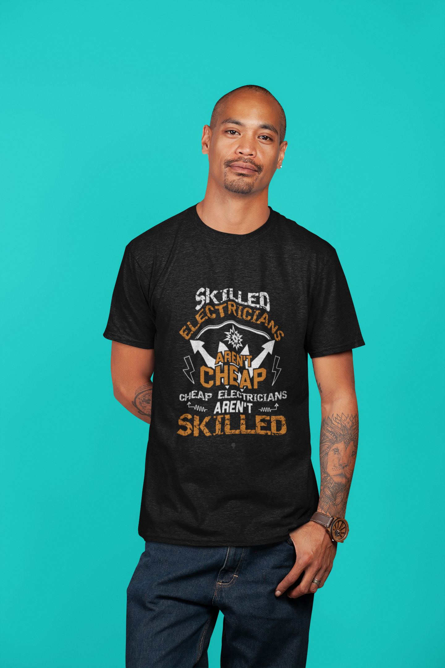 t-shirt-mockup-of-a-tattooed-man-at-a-studio-23944.png