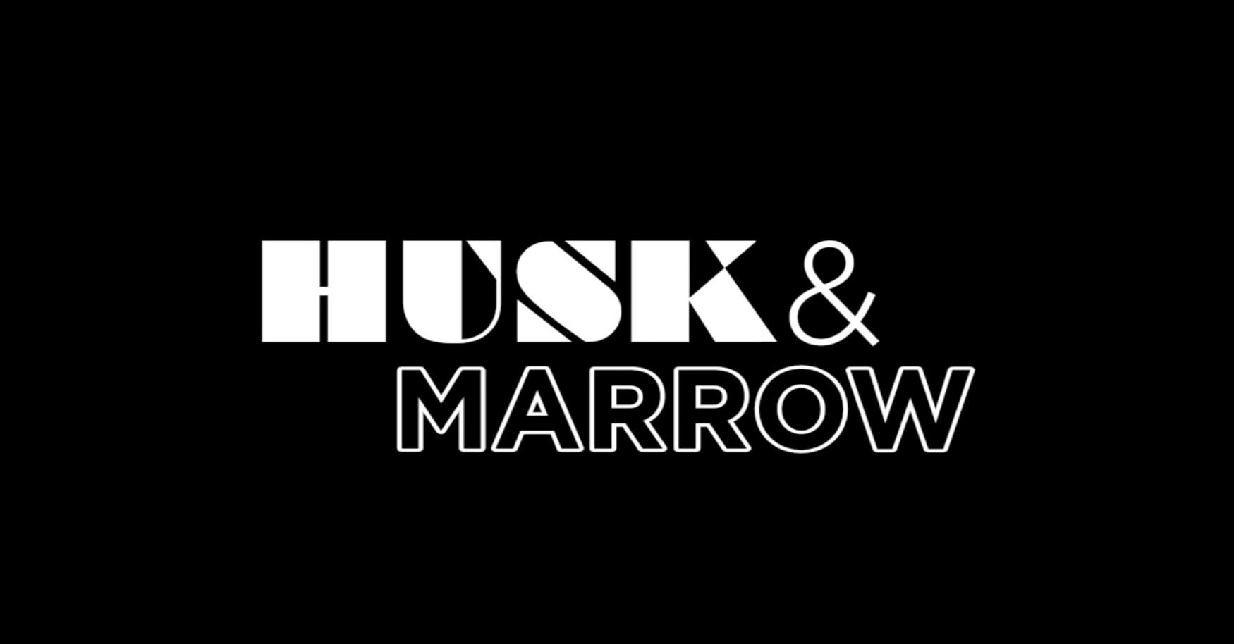 Husk & Marrow interview series