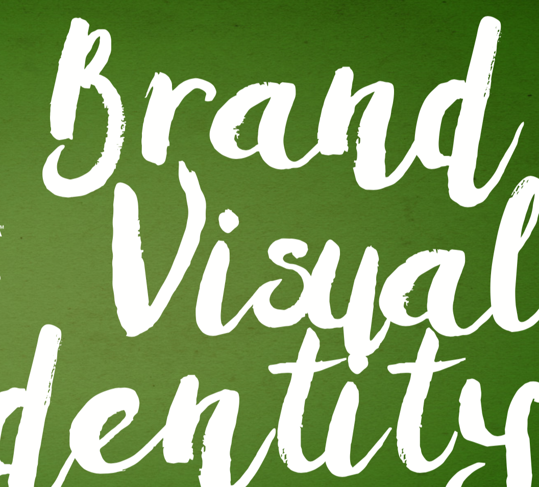 View the abbreviated Brand Visual Identity