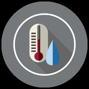 keep dry - Avoid prolonged exposure to high humidity.