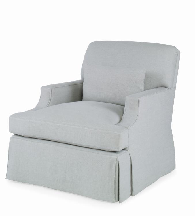 Fontayne Uph. Chair