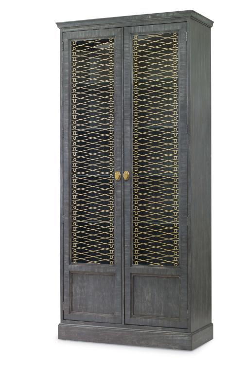 Trace Cabinet w/sceen