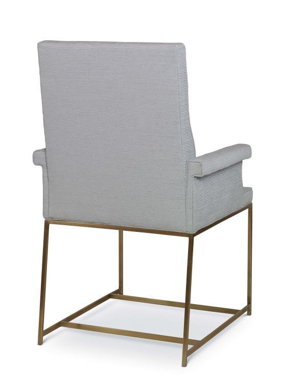 Iridium Chair