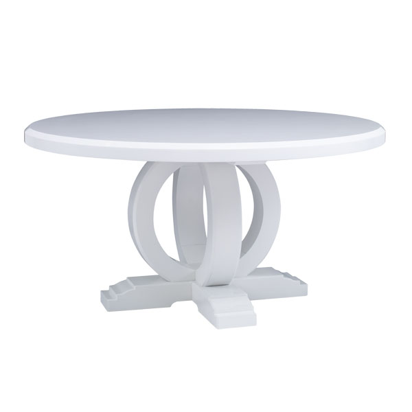 Centre Dining Table